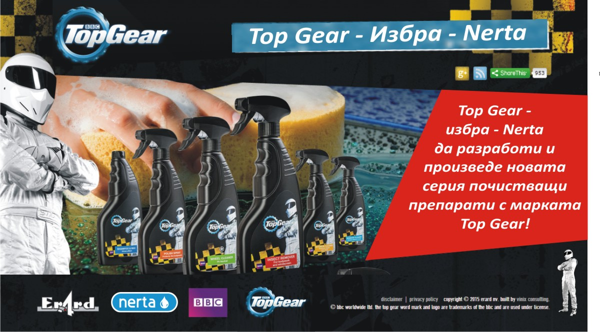 Nerta-top-gear